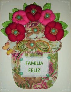 ARRANJO  PORTA ! | Ivete Artes e Decorações | 2FD35E - Elo7