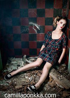 Photographer: Jussi Lopperi Camilla, Photoshoot, Makeup, Model, Hair, Make Up, Photo Shoot, Scale Model