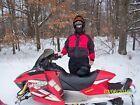 2005 Ski Doo 500ss Adrenaline