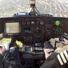 A view of the office #helicopter #police #london @MPSinthesky #teamwork