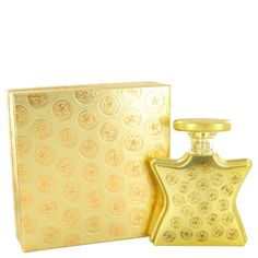 Bond No. 9 Signature 3.3 oz Eau De Parfum Spray By BOND NO. 9 FOR WOMEN NIB #BondNo9