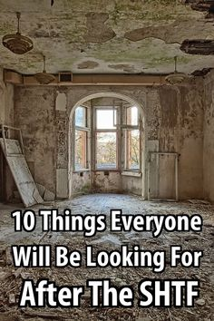 There are a number of things many preppers overlook in their planning. Things that will come into play at some point during any sort of long-term event.