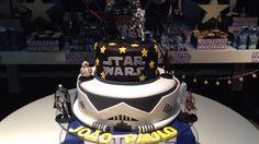 Festa tema Star Wars
