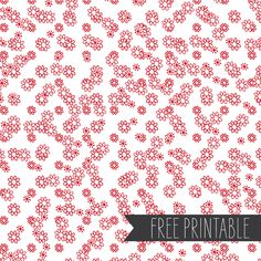 wrappingpaper_woodland_01free