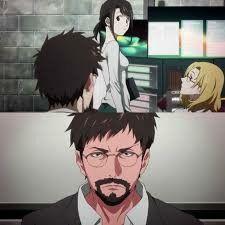 by Khalid AL-Naimi about B: The Beginning, Season 01 Episode 09 B The Beginning, Cute Anime Wallpaper, All Anime, Laughing So Hard, Otaku, Animation, Manga, Fictional Characters, Season 2