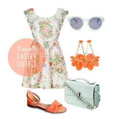 easter outifit