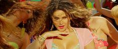 Sexy Stylish Sunny Leone Paani Wala Dance Video Song