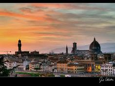 Florence, Italy - been there but want to go back!