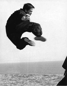 ~~WARRIOR-Bruce Lee