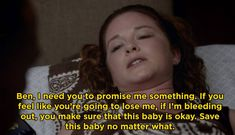 """Here Are 21 Times April Kepner Was Literally A """"Grey's Anatomy"""" Superhero Greys Anatomy April, April Kepner, Divorce Papers, Youre My Person, Teaching Methods, Monologues, Child Life, I Promise, Losing Me"""