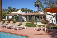 Possible 40th bday vacation rental in Palm Springs from VRBO.com! #vacation #rental #travel #vrbo
