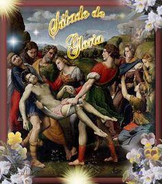 Imágenes de Cecill: Jesús está sepultado. Es un día de reflexión y silencio - Sábado de Gloria