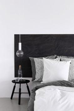 16 tips til et freshere soverom | Bo-bedre.no