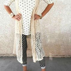 Inspiring 60 LuLaRoe Outfit Ideas https://fazhion.co/2017/03/27/60-lularoe-outfit-ideas/ Tunics are created with leggings in mind. A blouse and pants by way of example will cause you to look short unless... 1). If your black dress has lots...