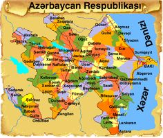 azerbaycan -