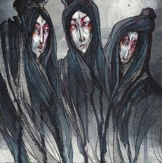 3.  'I dreamt last night of the three weird sisters: To you they have show'd some truth.' What is Macbeth's reply to Banquo's statement?