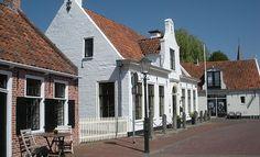 Aduard, the Netherlands