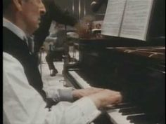 3rd movement. Horowitz was 83 years old when this was recorded in 1986.