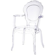 2xhome   Belle Style Ghost Chair Ghost Armchair   High Qu... Http: