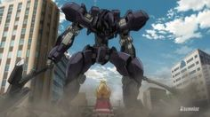 Gundam: Iron-Blooded Orphans episode 24 Blood Orphans, Gundam Iron Blooded Orphans, Anime Reviews, Bleach, Naruto, Blog, Fictional Characters, Blogging, Fantasy Characters