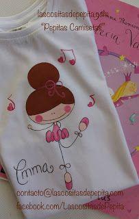 Las cositas de Pepita: Ideas con encanto para Regalar en Navidad Hand Embroidery Designs, Diy Embroidery, Newborn Girl Dresses, Paint Shirts, Towel Crafts, Baby Art, Camping Crafts, Fabric Painting, Diy For Kids