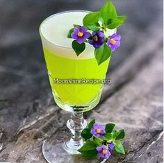 Turning Japanese Gin Cocktail Recipe Gin, Chinese Bitters, Lime Juice, Green Chartreuse. HOW TO MAKE Turning Japanese Gin Cocktail: Check below for printable version of this mouth watering Turning Japanese Gin Recipe. Best Cocktail Typically Garnished With Violets For All  Enjoy!  Turning Japanese Gin Cocktail Recipe Type: cocktail Author: @bottledcocktails.de Prep time: 5 mins Total time: 5 mins In #TurningJapaneseGin