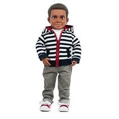 Boy Story Billy Action Doll >>> Want additional info? Click on the image.
