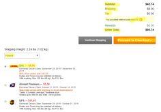 Dokładny opis jak założyć konto i kupować w słynnym iHerb.com. Dodatkowo polecam…