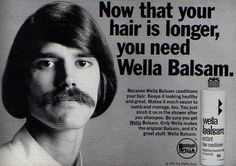 Vintage Beauty and Hygiene Ads of the