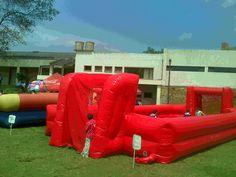 Inflables para animar tus fiestas y eventos infantiles Bogota