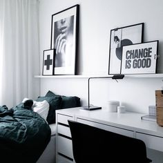 My favorit room, small but good...