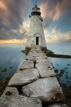 17 Most Beautiful Places to Visit in Massachusetts - #10 Palmer Island Light Station, New Bedford