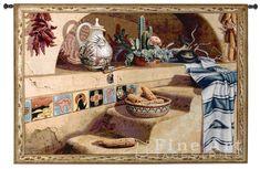 Гобелен Картина Глиняная Мечта 133x95 - - Каталог   Mагазин гобеленов