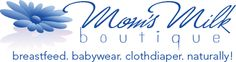 Great place for baby and mama gear.  Good nursing bra collection and diapers too!