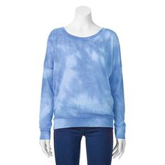 Sweatshirts at Kohl's - Shop our entire selection of juniors' sweatshirts, including this Energie Slubbed Hi-Low Sweatshirt, at Kohl's. College Girl Fashion, College Girls, Tank Top Shirt, Tank Tops, Kohls, Graphic Sweatshirt, Sweatshirts, Sweaters, Clothes