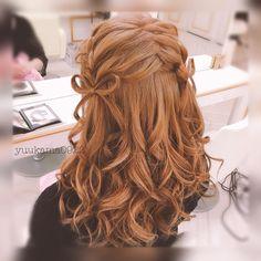 77 Unbeatable Long Box Braids to Explore - Hairstyles Trends Kawaii Hairstyles, Cute Braided Hairstyles, Fancy Hairstyles, Wig Hairstyles, Straight Hairstyles, Medium Hair Styles, Curly Hair Styles, Lolita Hair, Hair Arrange