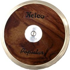 • Center weighted solid wood discus is for the less experienced thrower• Suggested for distances of or less this discus is made of a fine rock maple with a matched steel rim Track And Field Equipment, Steel Rims, Discus, Dog Bowls, Body Care, Solid Wood, Popular, Sport Diet, Brown