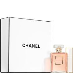 Chanel Fragrance COCO MADEMOISELLE Travel Spray Set (1 pce)
