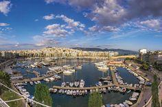 East Med Yacht Show 2016 to Spotlight 'Destination Piraeus' Attica Athens, Attica Greece, Spotlight, Tourism, Dolores Park, Greek, Coast, Island, City
