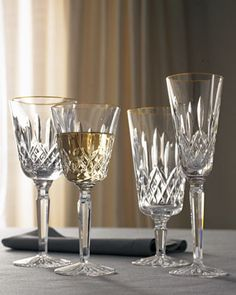 Traditional Glassware - page 7