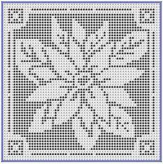vorlagen gardinen Poinsettia Chart updated) pattern by Michelle Ryan Crochet Table Runner Pattern, Crochet Mandala Pattern, Tapestry Crochet, Crochet Chart, Crochet Squares, Filet Crochet, Crochet Patterns, Lace Doilies, Crochet Doilies