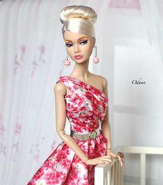 Barbie Love.....Poppy Parker Joyful in Japan | Flickr - Photo Sharing!