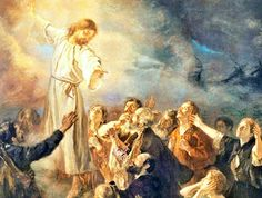 Ascension Day is more than a date on the calendar. Ascension Day is an annual reminder to live with expectancy!