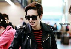 Airport, Kim Jinwoo #winner #jinwoo #kpop #YG