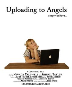 Uploading to Angels 2009