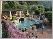 Poseidon Thermal Spa and Gardens
