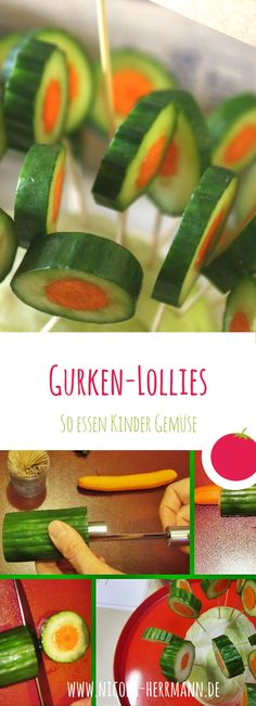 Cucumber lollies the hit for big and small! Cucumber lollies are the hit on &; Cucumber lollies the hit for big and small! Cucumber lollies are the hit on &; Diet And Nutrition Diet […] lunch party Vegan Snacks, Yummy Snacks, Healthy Snacks, Healthy Pasta Recipes, Baby Food Recipes, Paleo Meal Plan, Snacks Für Party, Great Appetizers, Food Humor