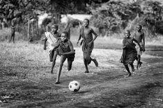 Football III by JoseBeut