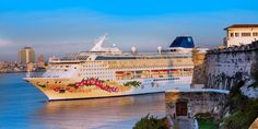 USA TODAY       Autoplay Show Thumbnails Show Captions  Last SlideNext Slide        Shown here arriving in Cuba for the first time on May 2, 2017, Norwegian Sky is one of Norwegian Cruise Line's oldest and smallest ships. It dates to 1999 and measures 77,104 gross tons.(Photo: Norwegian... - #Adding, #Cruise, #Lines, #Sailings, #Travel