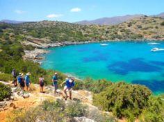 Hiken Griekse eilanden Crete Greece, Hiking, Island, Water, Travel, Outdoor, Block Island, Water Water, Outdoors
